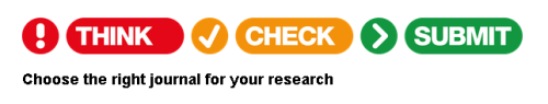 ThinkCheckSubmit logo