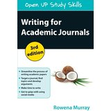 Murray writing for academic journals