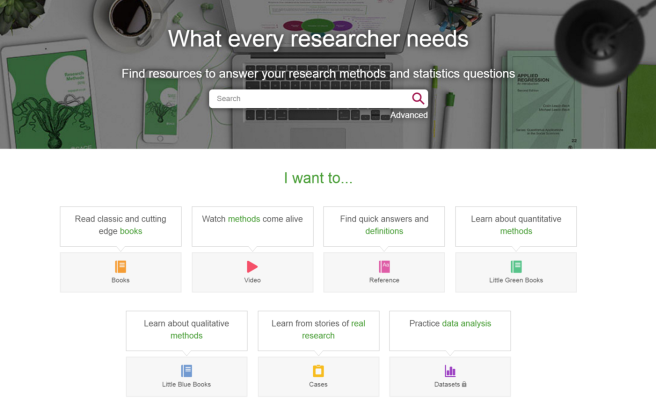 SageResearchMethods