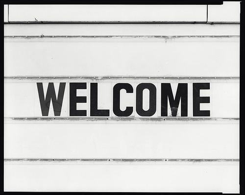 Welcome_Flickr_